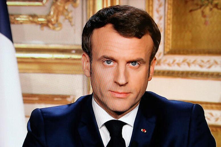 قرنطینه در فرانسه چهار هفته دیگر تمدید شد