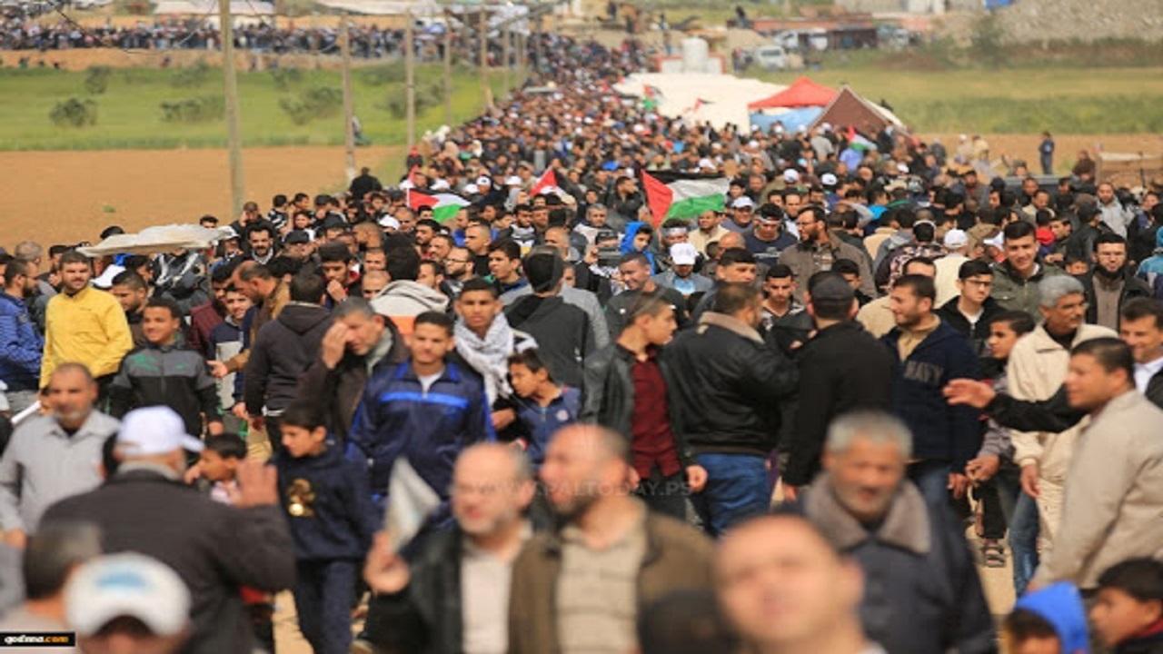 در غزه هزاران کارگر به علت کرونا بیکار شده اند
