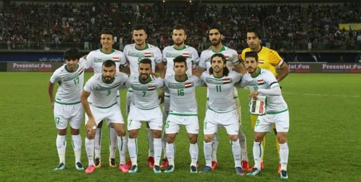 تمدید تعلیق لیگ فوتبال عراق