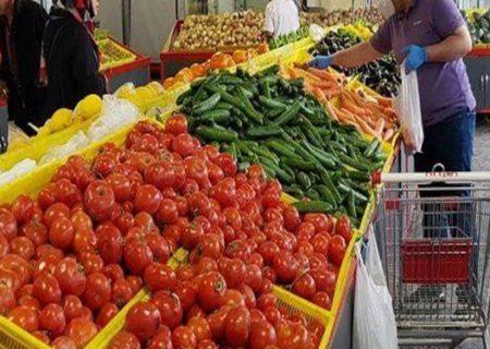 کاهش قیمت ۷ قلم محصول پر تقاضا در میادین میوه