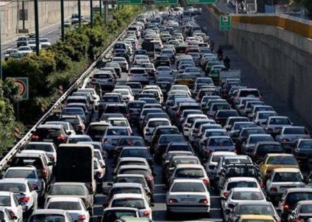 جزییات بسته جدید مقابله با ترافیک در پایتخت اعلام شد