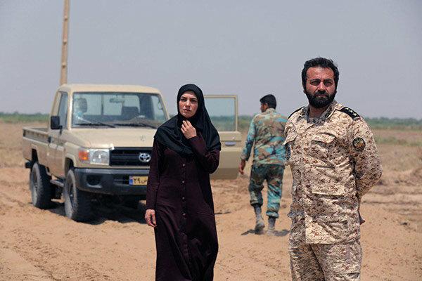 سریال«#سرباز» در ماه رمضانی روی آنتن خواهد رفت