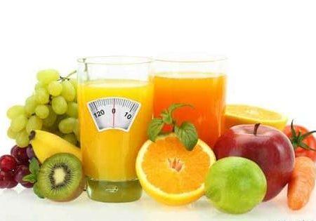 میوه هایی که به کاهش وزن کمک می کنند
