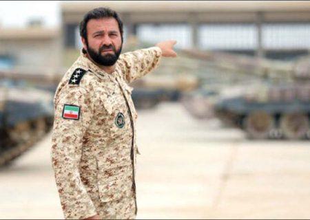 امید اهالی شبکه سه به «#سرباز»