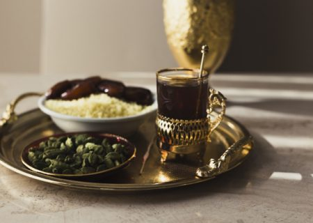 چای خوردن در این ساعت از ماه رمضان ممنوع