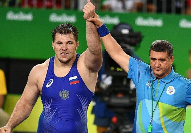 نارضایتی فرنگیکار سنگین وزن روسیه از تعویق المپیک