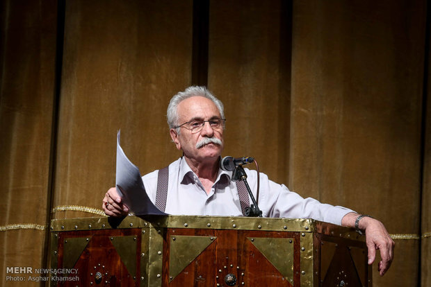 وضعیت تئاتر بحرانی است/ طرح مطالبات در نامه به وزیر ارشاد