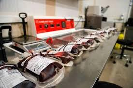نذر اهدای خون را به شبهای قدر موکول نکنید