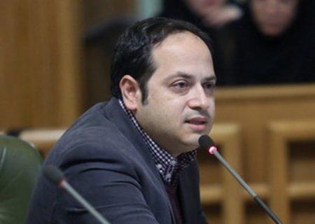 حناچی به دلیل ریشهکنی و حذف گیاهان بومی در پایتخت تذکر گرفت