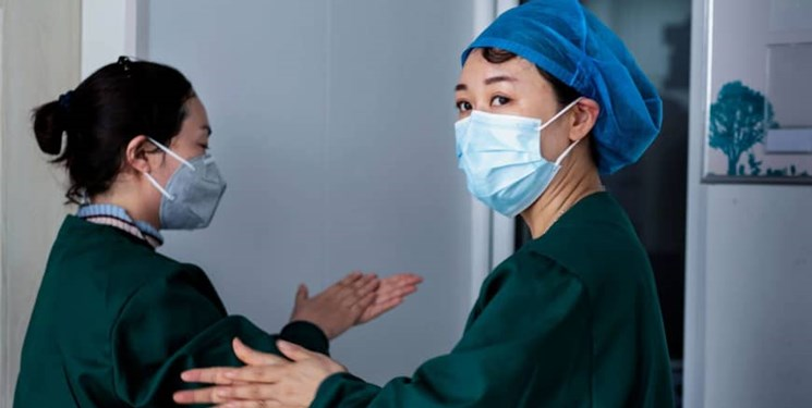 چین یک مبتلا و بدون فوتی؛ کره جنوبی۶ مبتلا و دو فوتی