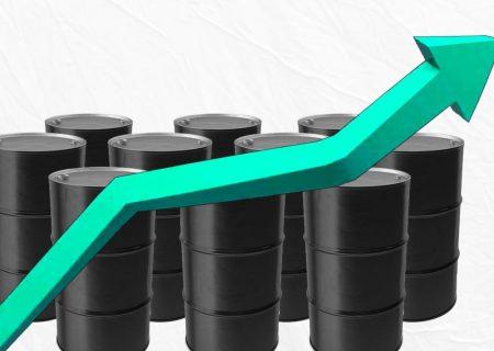 کاهش عرضه نفت را گران کرد