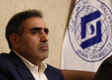 بسته پیشنهادی اتاق تعاون ایران روی میز روسای ۳ قوه
