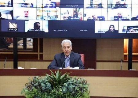 وزیر علوم: هیچ نسخه واحدی برای بازگشایی دانشگاهها قابل ارائه نیست