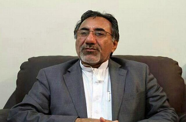 یارمحمدی: لاریجانی در قانونگذاری و نظارت، به مناطق محروم توجه ویژه داشت