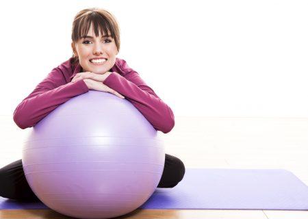 آیا ورزش پیلاتس باعث چاقی میشود؟