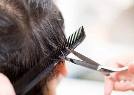 نکات ایمنی کرونایی ویژه آرایشگاهها