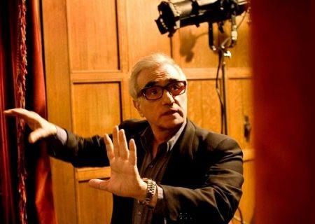 اسکورسیزی تجربه زندگی در قرنطینه را فیلم کرد