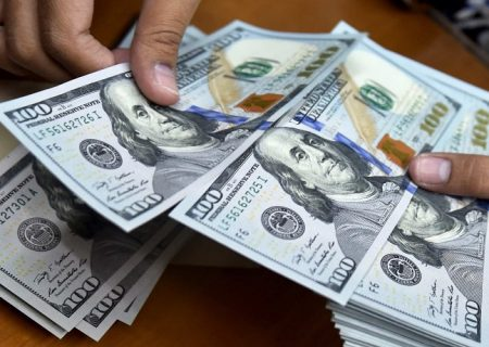 قیمت فروش دلار نیمایی افزایش یافت