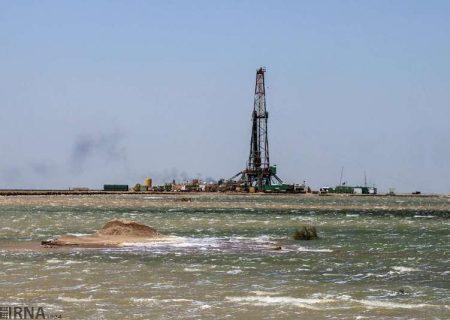 تولید نفت در خوزستان ادامه دارد