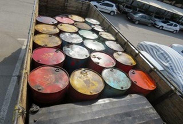 تاثیر جالب کرونا بر قاچاق سوخت