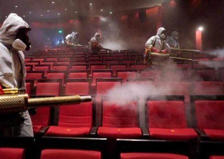 سینماهای جهان در چه تاریخی بازگشایی میشوند؟
