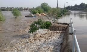 اجرای پایلوت ذخیرهسازی آب سیلابها در استان مرکزی
