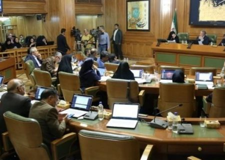 برنامهریزی جهت ملاقات مدیران شهری با قالیباف
