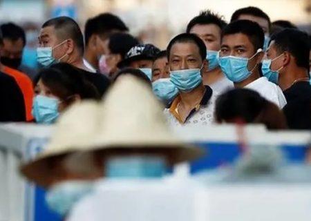 بخشهایی از پکن در پی مشاهده خوشه جدید ابتلا به کرونا قرنطینه شد