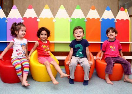 شرایط و شهریه بازگشایی مهدهای کودک