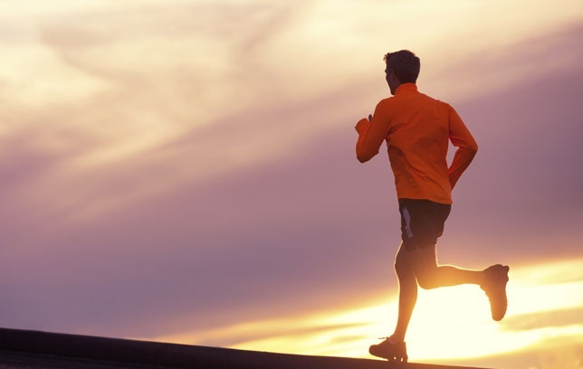 با دویدن منظم از مهمترین علت نابینایی پیشگیری کنید