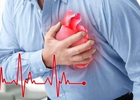 این علامت هنگام ورزش کردن نشانه بیماری قلبی است
