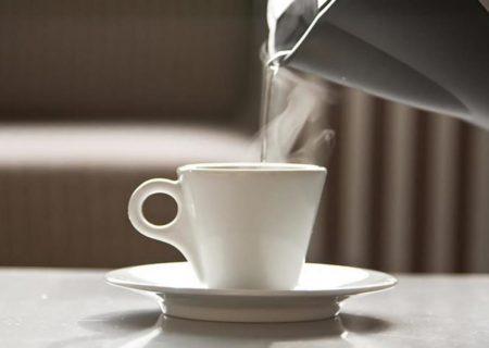 فواید باورنکردنی نوشیدن آب گرم