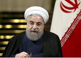 ایران و ایرانی از تلاش برای رسیدن به تعالی باز نمیایستد