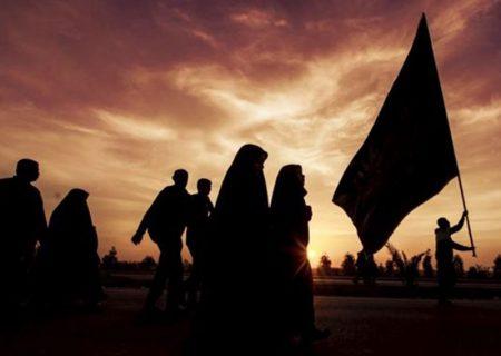 آخرین وضعیت برگزاری مراسم اربعین امسال/فیلم