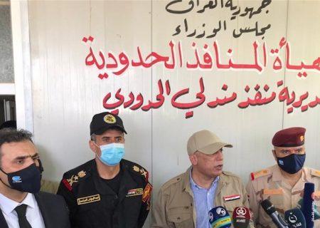 توافق ورود هفتگی ۵۰۰ کامیون از ایران به عراق