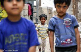 تصاویر/ زندگی در «حصیر آباد»