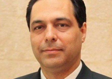 اسرائیل حاکمیت لبنان را نقض کرد