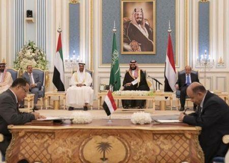 حصول قریبالوقوع توافق ریاض-۲؛ جنوب یمن بین سعودی و امارات تقسیم میشود؟