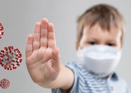 کودکان را با مراقبتهای تغذیهای از کرونا دور سازیم