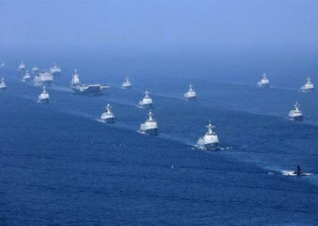 آمریکا موجب تحریک رویارویی در دریای جنوب چین می شود
