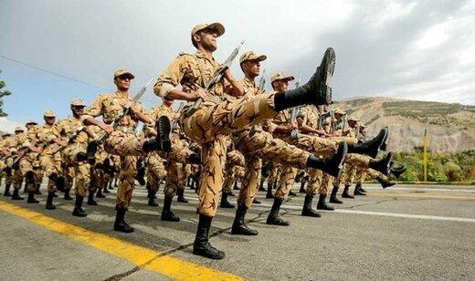 دوره آموزش رزم مقدماتی سربازی از یک ماه به دو ماه تغییر یافت