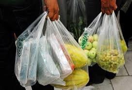 مصرف سالانه نیم میلیون تن کیسه پلاستیکی در کشور
