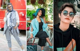 دختران تهرانی که طعمه شکارچیان مدلینگ شدند/ فیلم