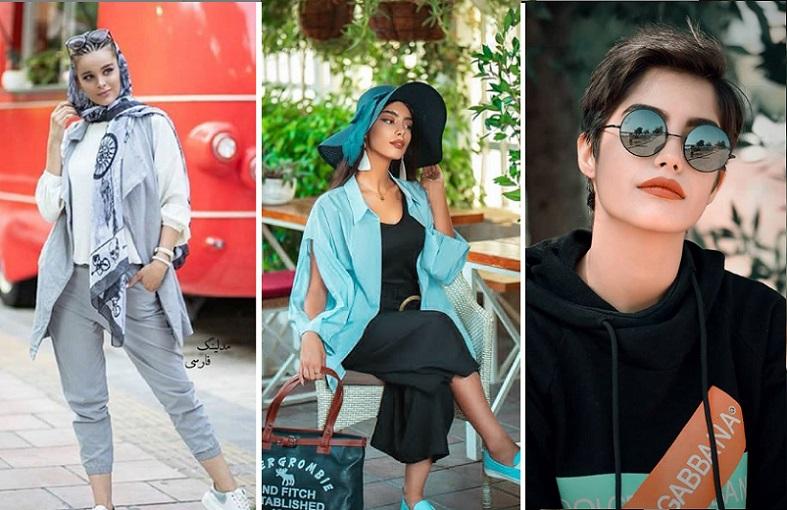 فیلم/ دختران تهرانی که طعمه شکارچیان مدلینگ شدند