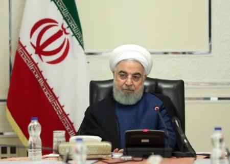 ایران کشوری صلح طلب است