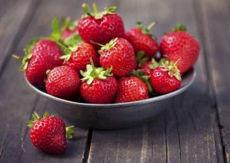 این میوهها شما را لاغر میکنند