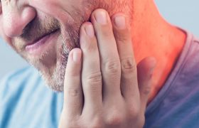 چگونه از شر درد دندان راحت شویم؟
