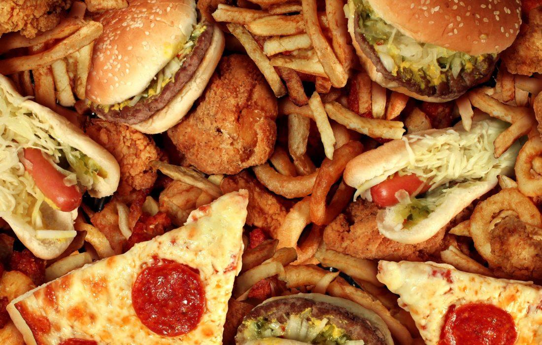 خوراکیهایی که مغز را فلج میکنند!