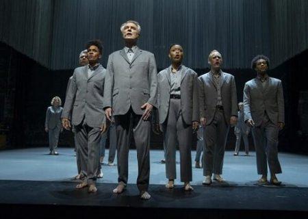 «اتوپیای آمریکایی» فیلم افتتاحیه جشنواره تورنتو ۲۰۲۰ شد