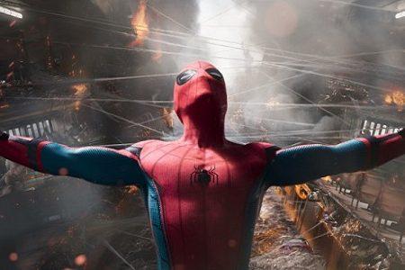 کرونا به «مرد عنکبوتی» هم رحم نکرد